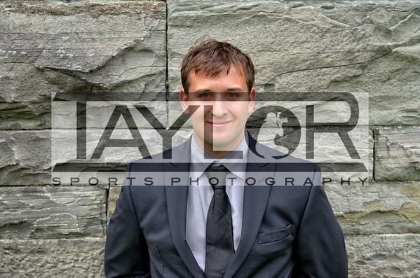 Tyler's Photoshoot
