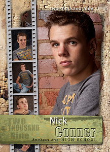 Nick Page 1 GA