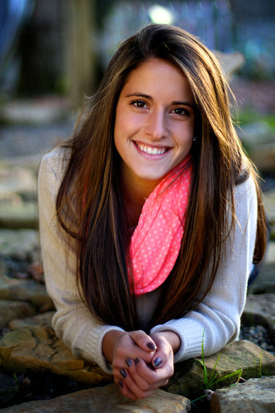 Bethany P's Senior Portraits