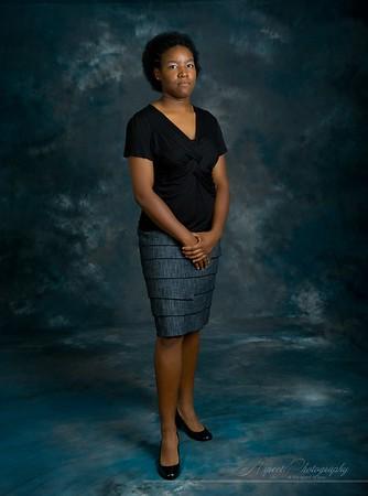 Abreellen Senior Portraits