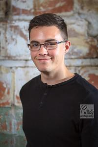 Cam D's Senior Portraits