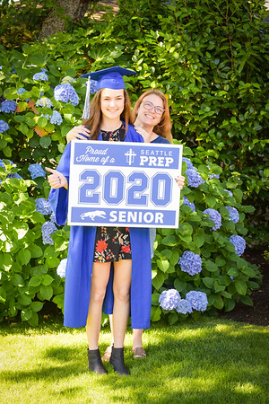 19July 20, 2020HannahPrepGrad