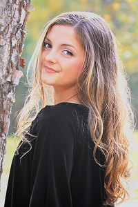 Hannah T 8