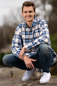 Last minute senior photos session.  Had a great time taking photos of Jake.