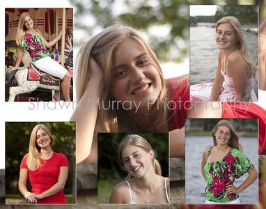 Katherine Sparn Collage 11x14