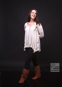 Kayla's Senior Portraits