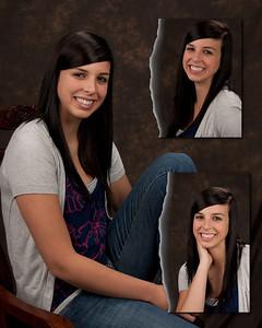 Kayla Vinelli 8x10 Collage