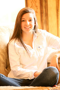 Kelly Norton's Senior Portraits 2013