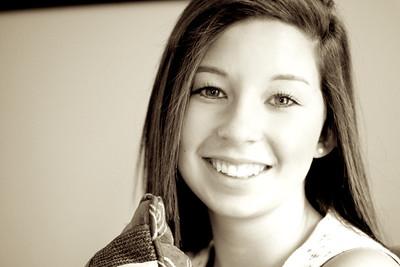 Kelly Norton's Senior Portraits 2013