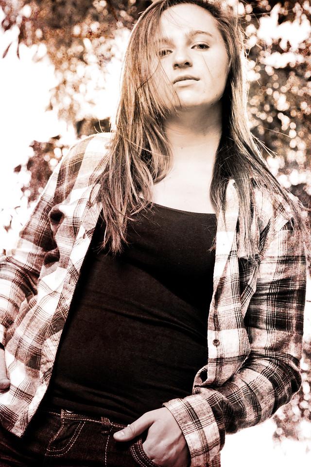 Kelsey Nocek Senior Portraits