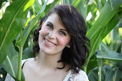 Kimberlyn Alanna Evans - 9-12-2012