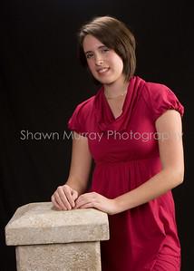 Melissa in Studio_111608_0190