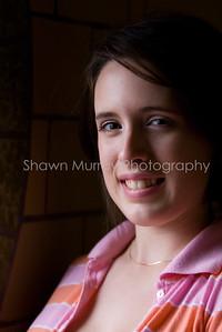 Melissa in Studio_111608_0045