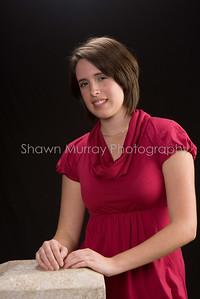 Melissa in Studio_111608_0189
