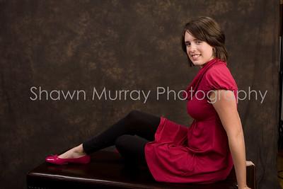 Melissa in Studio_111608_0164