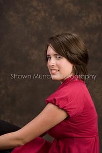 Melissa in Studio_111608_0170