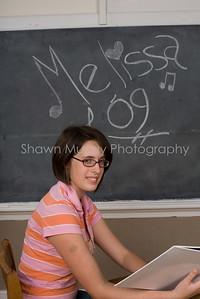 Melissa in Studio_111608_0058