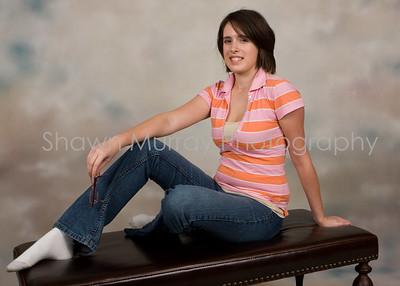 Melissa in Studio_111608_0012