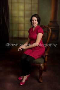 Melissa in Studio_111608_0135
