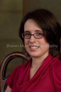 Melissa in Studio_111608_0125