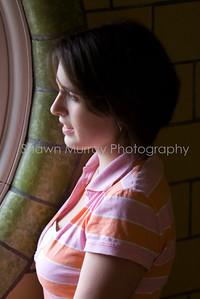 Melissa in Studio_111608_0030