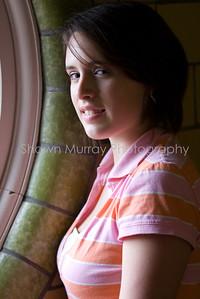Melissa in Studio_111608_0032