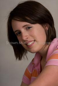 Melissa in Studio_111608_0023