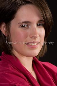 Melissa in Studio_111608_0202
