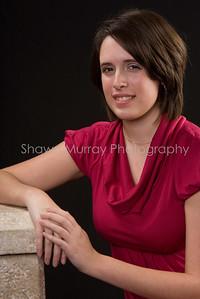Melissa in Studio_111608_0177