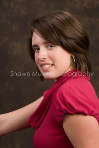 Melissa in Studio_111608_0166