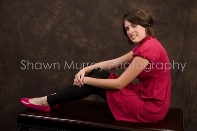 Melissa in Studio_111608_0163