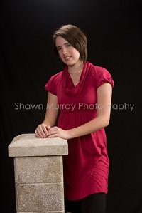 Melissa in Studio_111608_0188