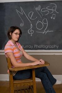 Melissa in Studio_111608_0051