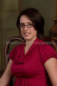 Melissa in Studio_111608_0123