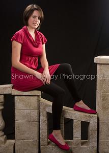 Melissa in Studio_111608_0197