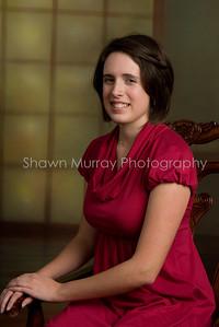 Melissa in Studio_111608_0138