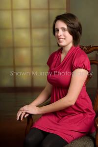 Melissa in Studio_111608_0144