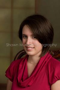 Melissa in Studio_111608_0131