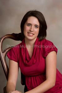 Melissa in Studio_111608_0151