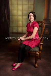 Melissa in Studio_111608_0141