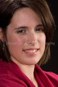 Melissa in Studio_111608_0203