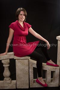 Melissa in Studio_111608_0195