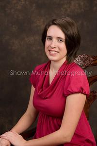 Melissa in Studio_111608_0159
