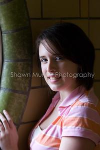 Melissa in Studio_111608_0027