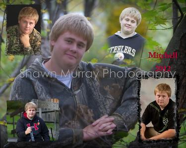 Mitchell 2012_11x14_collage