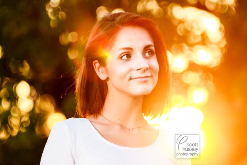 Mykayla's Senior Portraits