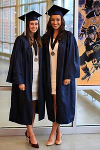 PSB Graduation at the Arena
