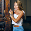 Sydney Mayes Senior Session by Sunset Hills Photography, LLC