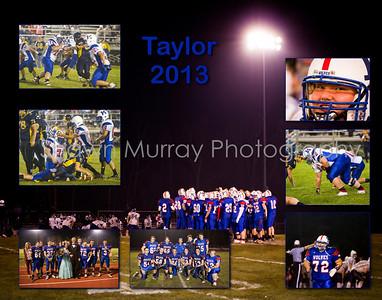 Taylor Detrick Collage 11x14