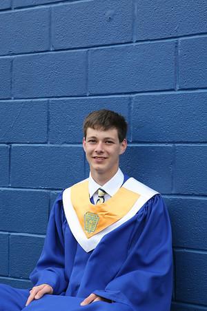 Trent Senior 2013